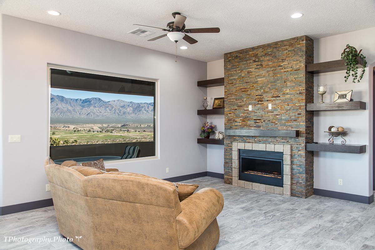 Arizona Model Home