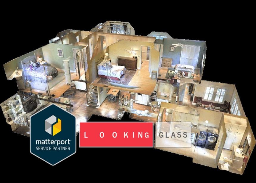 matterport shots